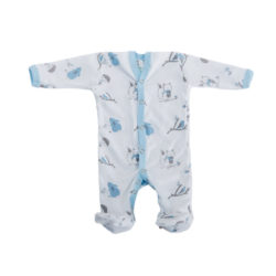 Baby Comfort Baby Grow Woodlands Blue