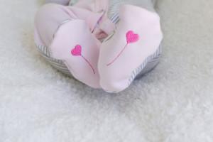 Baby Comfort Grower
