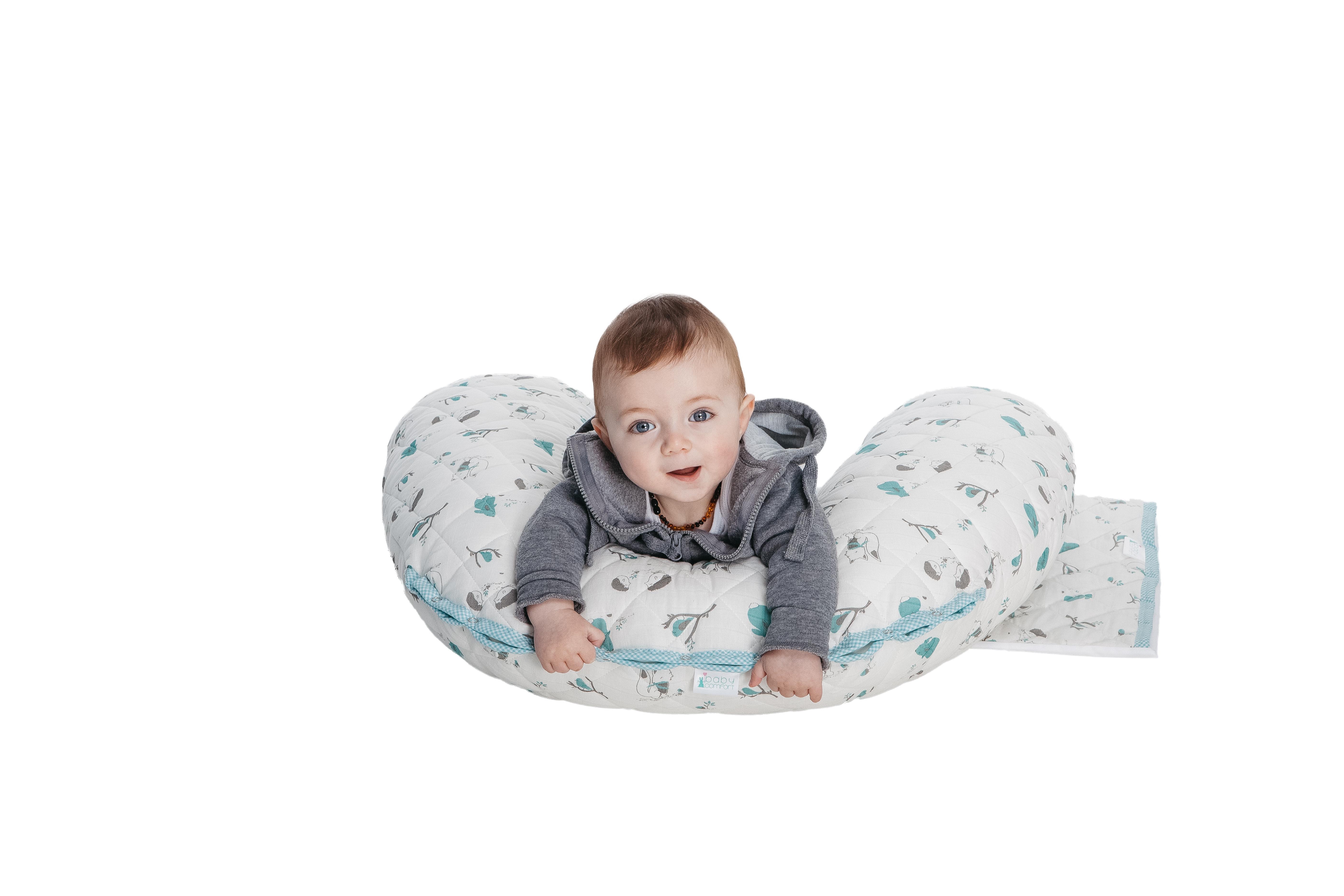 Feeding Pillow Baby Comfort